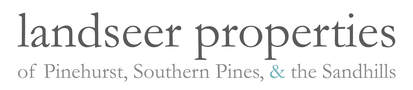 Landseer Properties of Pinehurst, Southern Pines, and the Sandhills